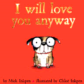 I Will Love You Anyway 2