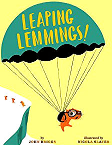 Leaping Lemmings 2