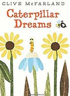 Caterpillar Dreams - image