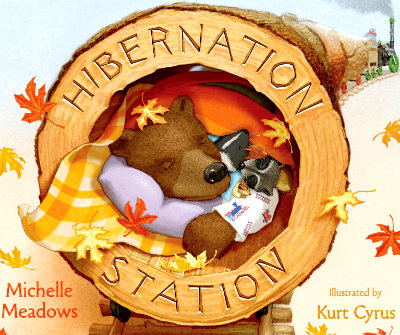 Hibernation Station 2