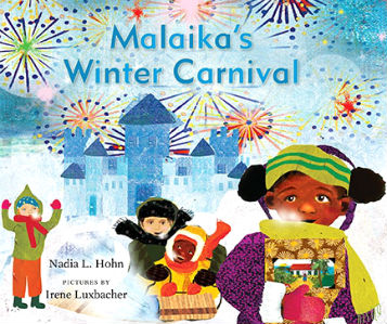 malaika's winter carnival 3