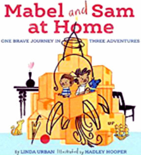 Mabel and Sam at Home 4