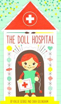 the doll hospital 2