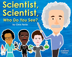 scientist scientist who do you see 3
