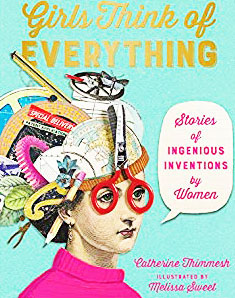 Girls Think of Everything 2