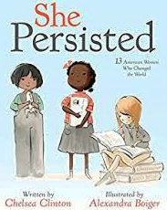 She Persisted 2