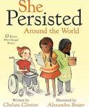 She Persisted Around the World 2