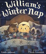 William's Winter Nap 2