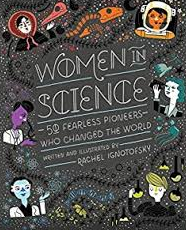Women in Science 2