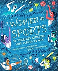 Women in Sports 2