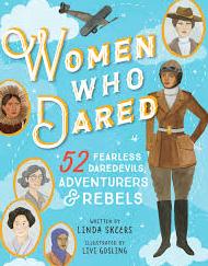 Women Who Dared 2
