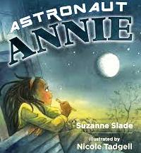 Astronaut Annie 2