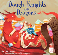 Dough Knights and Dragons 2