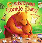 christmas cookie day 2 (2)