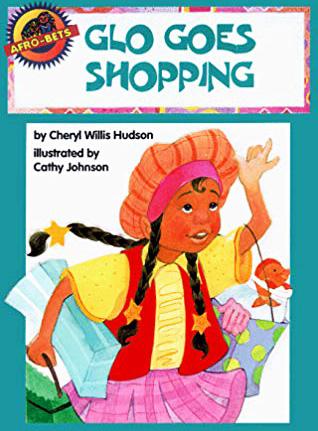 Glo Goes Shopping 2