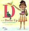 E is for dress up 3