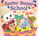 Easter Bunny School