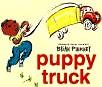 Puppy Truck 4