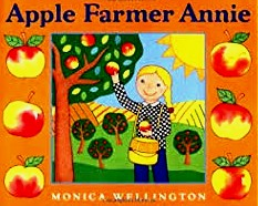 Apple Annie 1